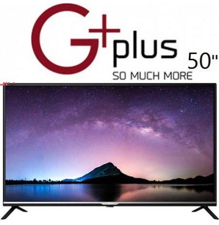تلویزیون جی پلاس مدل 512 سایز 50 اینچ