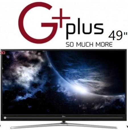 تلویزیون جی پلاس 49 اینچ مدل 811