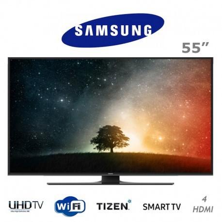 تلویزیون سامسونگ 55 اینچ مدل JU6990