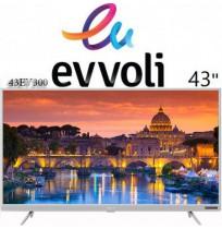تلویزیون ایوولی 43 اینچ مدل 43EV300