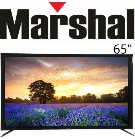 تلویزیون مارشال 65 اینچ مدل 6504