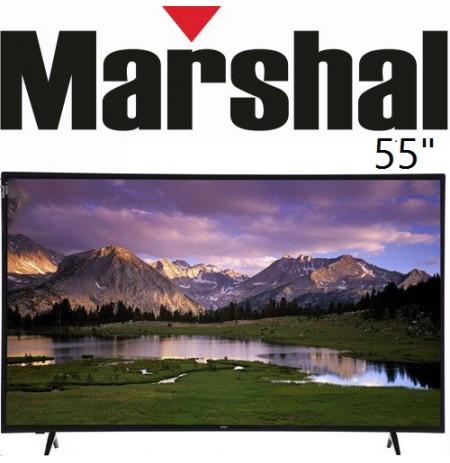 مارشال 55 اینچ ME-5537