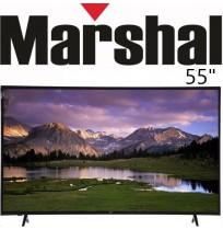 تلویزیون مارشال 55 اینچ ME-5537
