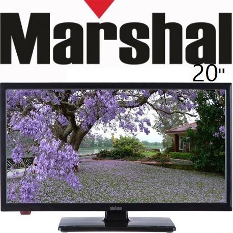 تلویزیون مارشال 20 اینچ مدل 2014