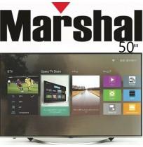 تلویزیون 50 اینچ مارشال مدل 5012A