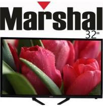 تلویزیون مارشال مدل 3236 سایز 32 اینچ
