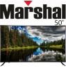 تلویزیون مارشال سایز 50 اینچ مدل 5011