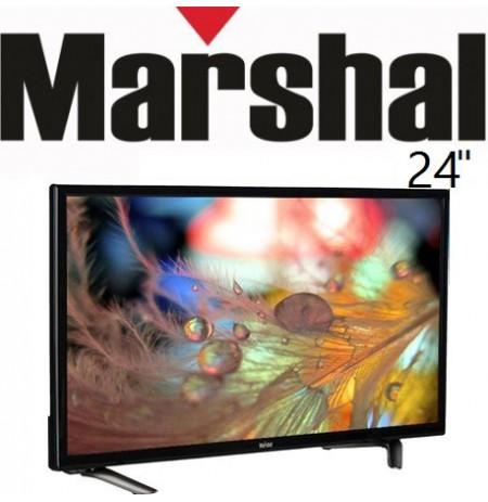 تلویزیون مارشال 24 اینچ مدل 2425