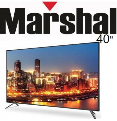 تلویزیون مارشال 40 اینچ مدل 4003
