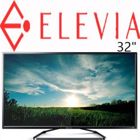 تلویزیون الیویا 32 اینچ مدل 32C1