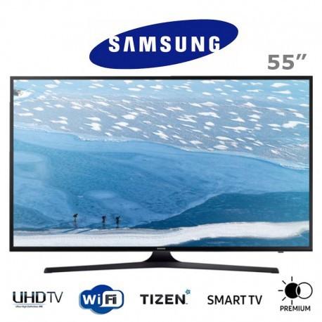 تلویزیون سامسونگ 55 اینچ مدل KU7970