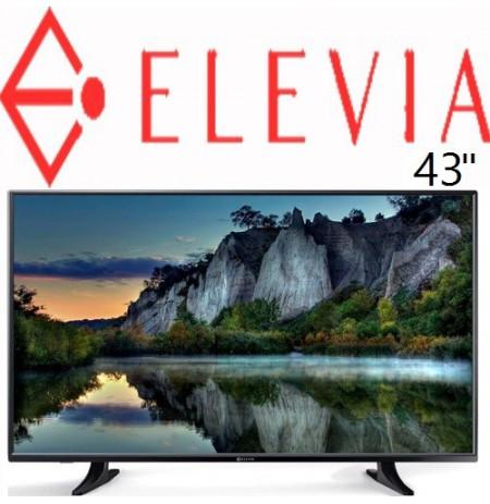تلویزیون الیویا 43 اینچ مدل 43BLE450A