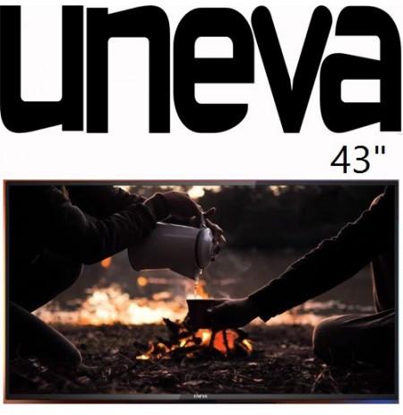 تلویزیون یونیوا 43 اینچ اسمارت