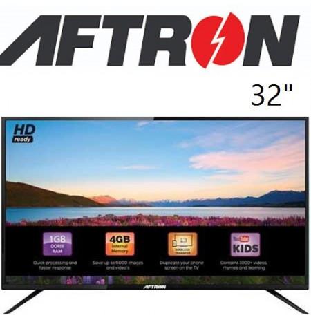 تلویزیون افترون 32 اینچ مدل 3220DSJ