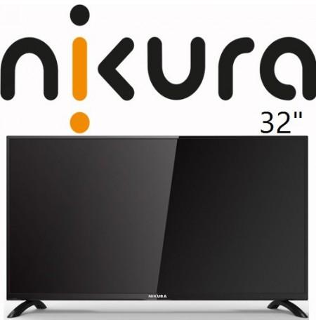 تلویزیون نیکورا 32 اینچ مدل 3275