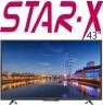 تلویزیون استار ایکس 43 اینچ مدل 43LF530V