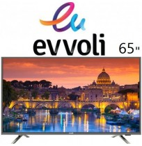 تلویزیون ایوولی 65 اینچ مدل 650