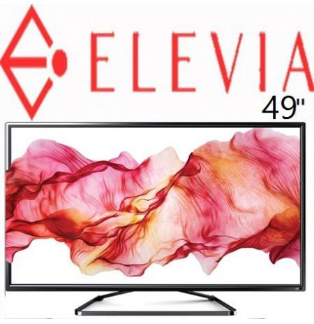 تلویزیون الیویا 49 اینچ 49C1