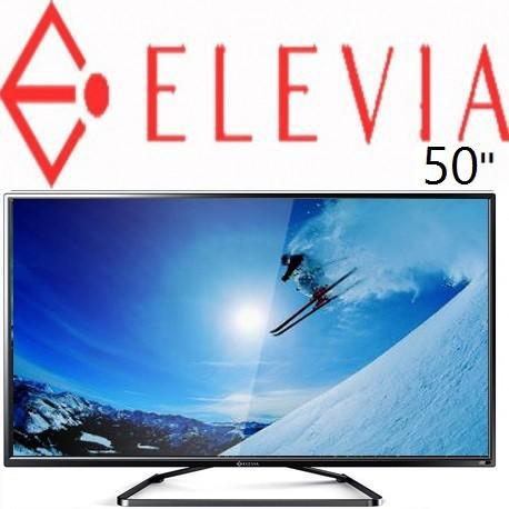 تلویزیون الیویا سایز 50 اینچ مدل 50C2