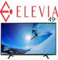 تلویزیون الیویا مدل 49BLE450C سایز 49 اینچ