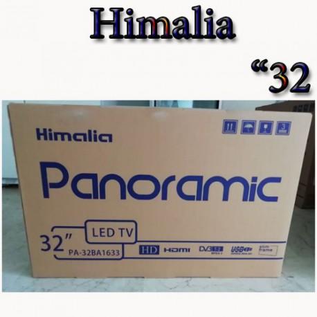 تلویزیون هیمالیا 32 اینچ مدل PA32BA1633