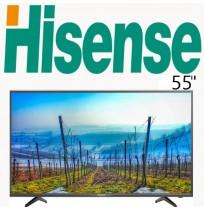 تلویزیون هایسنس 55 اینچ مدل 55A6100