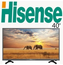 تلویزیون هایسنس 40 اینچ مدل 40N2176FT
