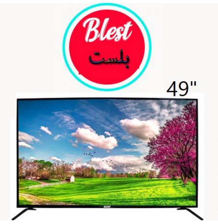 تلویزیون بلست سایز 49 اینچ مدل 110