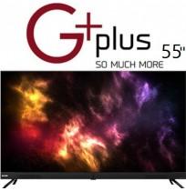 تلویزیون جی پلاس سایز 55 اینچ مدلn922