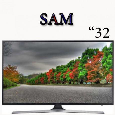 تلویزیون سام 32 اینچ مدل 1250