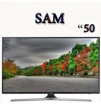تلویزیون سام فورکی 50 اینچ مدل 3270