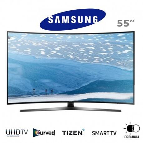 تلویزیون سامسونگ 55 اینچ مدل KU7975
