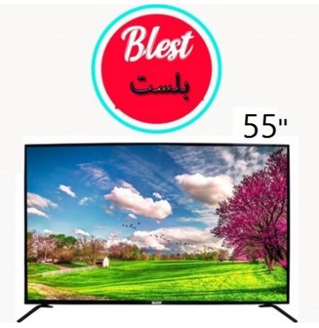تلویزیون بلست 55 اینچ مدل BTV-55KEA110B
