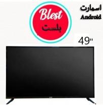 تلویزیون بلست 49 اینچ مدل BTV-49FDA110B