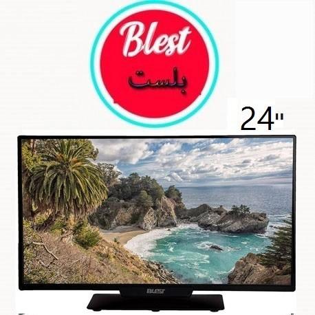 تلوزیون 24اینچ بلست مدل (BTV-24HB110B)