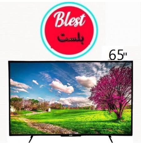 تلویزیون بلست 65 اینچ مدل BTV-65KDA110B