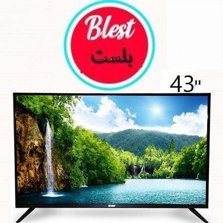 تلویزیون بلست 43 اینچ مدل BTV-43FDA110B