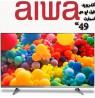 تلویزیون آیوا سایز 49 اینچ مدل 300