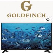 تلویزیون گلد فینچ 32 اینچ مدل 520