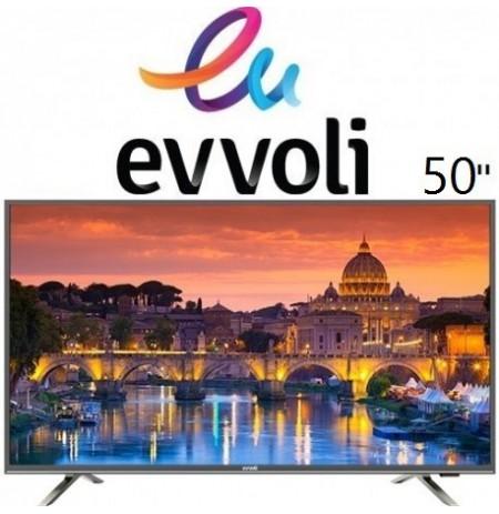 تلویزیون ایوولی 50 اینچ 50EV600US