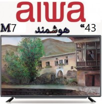 تلویزیون آیوا هوشمند 43 اینچ مدل 700