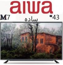 تلویزیون آیوا سایز 43 اینچ مدل 700 معمولی