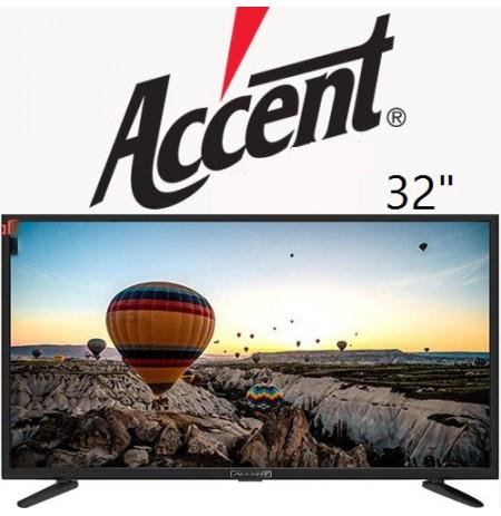 تلویزیون اکسنت 32 اینچ مدل ACT3219