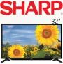 تلویزیون شارپ سایز 32 اینچ مدل LC-32LE280X