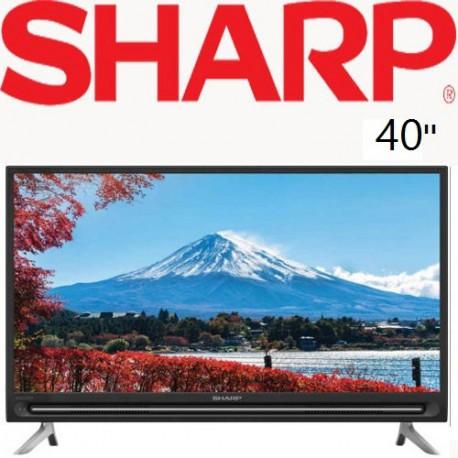 تلویزیون شارپ سایز 40 اینچ مدل LC-40SA5500X