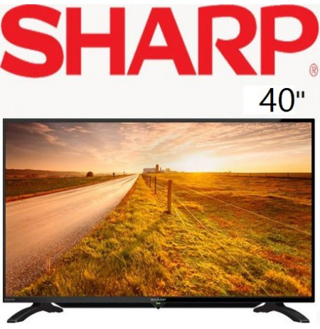 تلویزیون شارپ سایز 40 اینچ مدل LC-40LE280X
