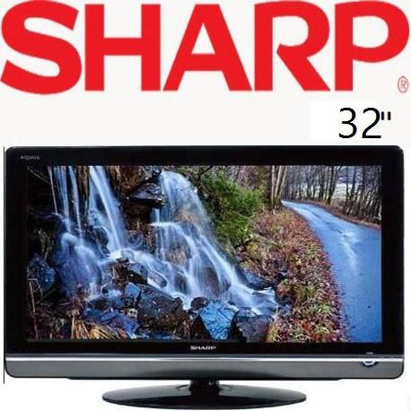 تلویزیون شارپ سایز32 اینچ مدل 450