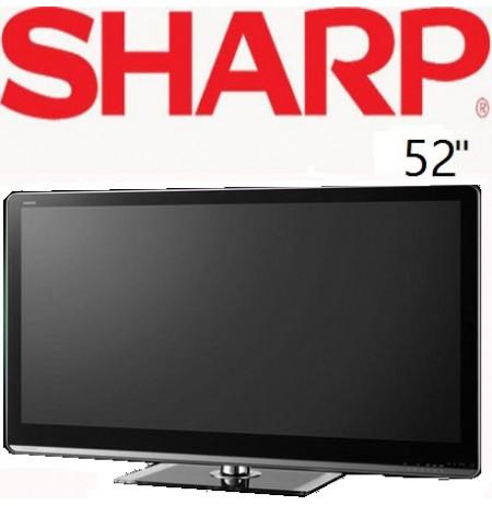 تلویزیون شارپ سایز 52 اینچ مدل 820
