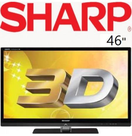 تلویزیون شارپ سایز 46 اینچ مدل LC-46LE8300X
