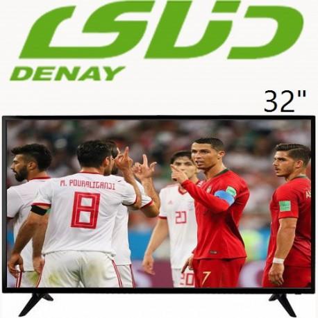 تلویزیون دنای سایز 32 اینچ K-32D1PL